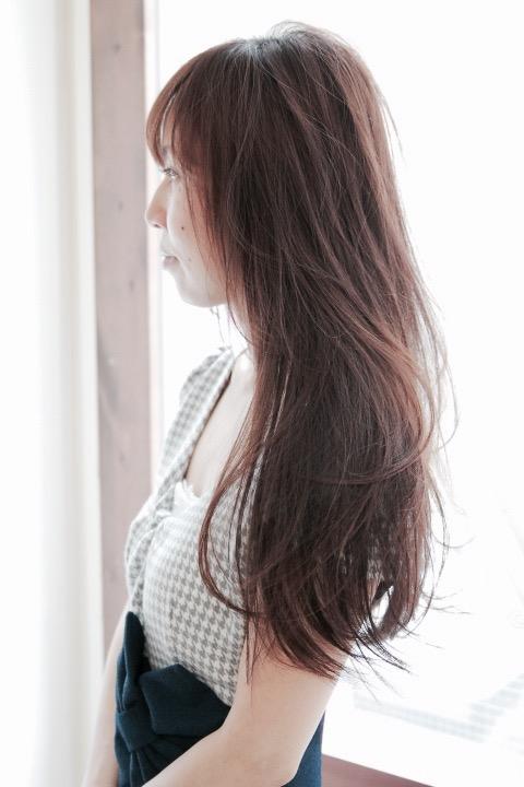 エロい髪型